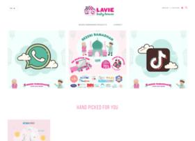 laviebabyhouse.com