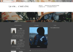 laviecestchic.blogspot.it