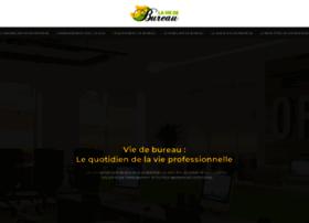 laviedebureau.fr