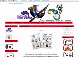 lavieenclasse.eklablog.com
