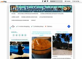 lavieenrepubliquedominicaine.over-blog.com