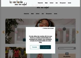 laviefacile-enfant.com