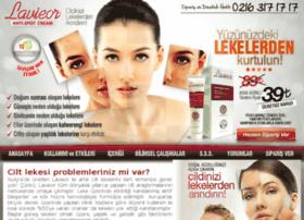 lavieorlekekrem.com