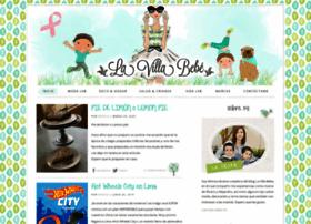 lavillabebe.com
