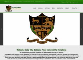 lavillabethany.com