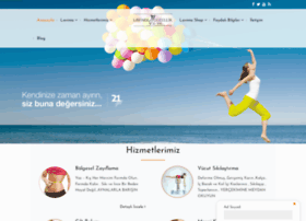 lavinia.com.tr