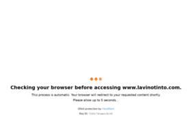 lavinotinto.com