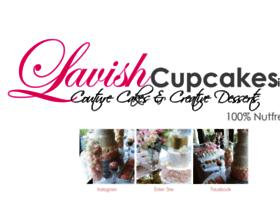 lavishcupcakes.com