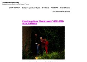 lavishrebellion.com