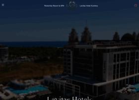 lavitashotel.com