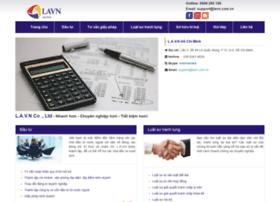 lavn.com.vn