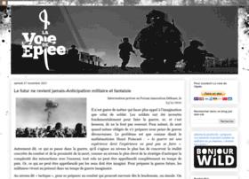 lavoiedelepee.blogspot.fr