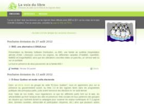 lavoixdulibre.info