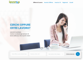 lavoroa.it