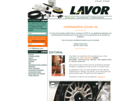 lavorwash-france.com