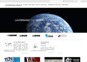 lavorwashgroup.com