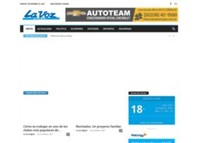 lavozdelasheras.com.ar