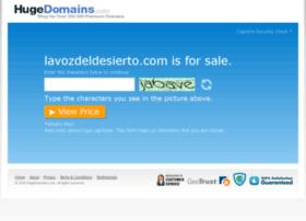 lavozdeldesierto.com