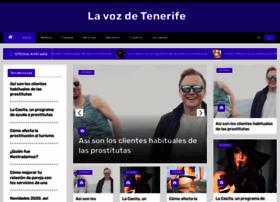 lavozdetenerife.com