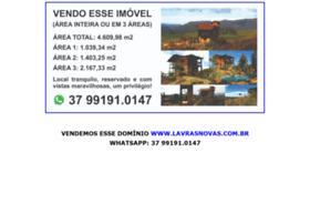 lavrasnovas.com.br