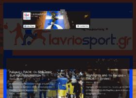 lavriosport.gr