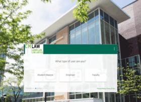 law-csuohio-csm.symplicity.com