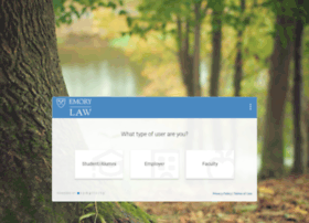 law-emory-csm.symplicity.com