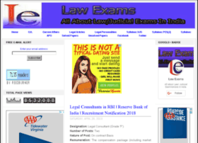 law-exams.blogspot.in