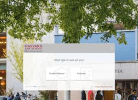 law-harvard-csm.symplicity.com