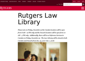 law-library.rutgers.edu