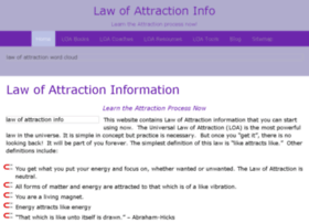 law-of-attraction-info.com