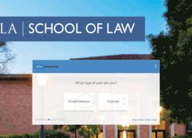 law-ucla-csm.symplicity.com