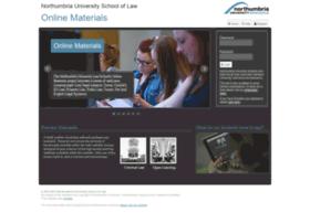 law-webcasts.northumbria.ac.uk