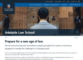 law.adelaide.edu.au