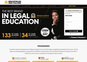 Law.bac.edu.my