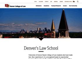 law.du.edu