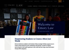 law.emory.edu