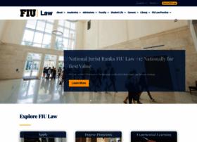 law.fiu.edu
