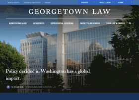 law.georgetown.edu