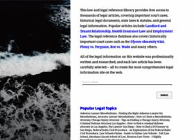 law.jrank.org