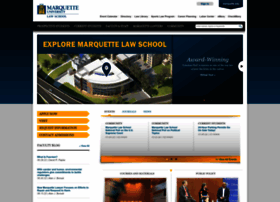 law.marquette.edu