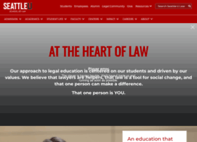 law.seattleu.edu