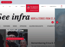 law.stjohns.edu