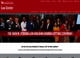 law.uh.edu