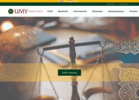 law.umy.ac.id