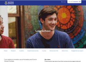 law.uwa.edu.au