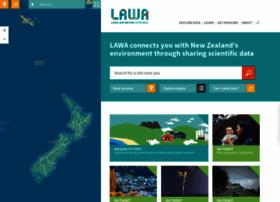 lawa.org.nz