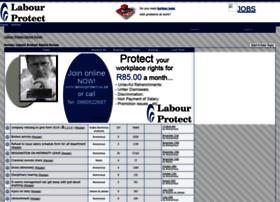 lawadviceforum.labourprotect.co.za