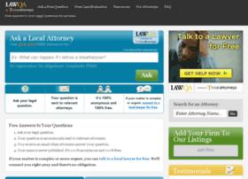 lawadvicenow.com