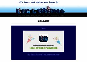 lawanddisorder.com.au